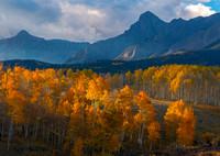 Colorado Fall Colors and the San Juan Mountains
